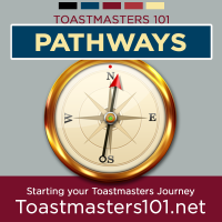 Toastmasters 101 Podcast